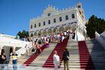 Tinos stad | Griekenland | De Griekse Gids foto 70 - Foto van De Griekse Gids