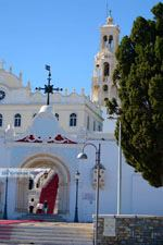 Tinos stad | Griekenland | De Griekse Gids foto 130 - Foto van De Griekse Gids