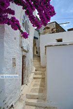 Ysternia Tinos | Isternia | Griekenland foto 3 - Foto van De Griekse Gids