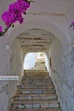 Ysternia Tinos | Isternia | Griekenland foto 4 - Foto van De Griekse Gids