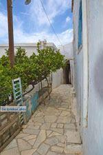 Ysternia Tinos | Isternia | Griekenland foto 5 - Foto van De Griekse Gids