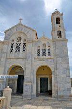 Ysternia Tinos | Isternia | Griekenland foto 10 - Foto van De Griekse Gids