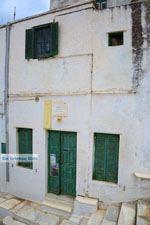 Ysternia Tinos | Isternia | Griekenland foto 12 - Foto van De Griekse Gids