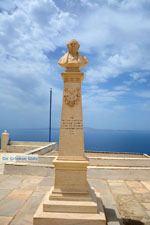 Ysternia Tinos | Isternia | Griekenland foto 13 - Foto van De Griekse Gids