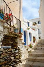 Ysternia Tinos | Isternia | Griekenland foto 15 - Foto van De Griekse Gids