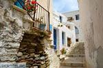 Ysternia Tinos | Isternia | Griekenland foto 16 - Foto van De Griekse Gids