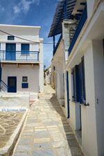 Ysternia Tinos | Isternia | Griekenland foto 18 - Foto van De Griekse Gids
