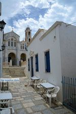 Ysternia Tinos | Isternia | Griekenland foto 19 - Foto van De Griekse Gids