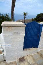 Ysternia Tinos | Isternia | Griekenland foto 21 - Foto van De Griekse Gids