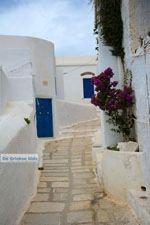 Ysternia Tinos | Isternia | Griekenland foto 23 - Foto van De Griekse Gids