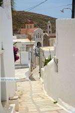 Ysternia Tinos | Isternia | Griekenland foto 25 - Foto van De Griekse Gids