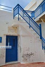 Ysternia Tinos | Isternia | Griekenland foto 26 - Foto van De Griekse Gids
