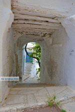 Ysternia Tinos | Isternia | Griekenland foto 27 - Foto van De Griekse Gids