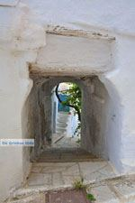 Ysternia Tinos | Isternia | Griekenland foto 28 - Foto van De Griekse Gids