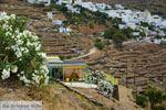 Ysternia Tinos | Isternia | Griekenland foto 35 - Foto van De Griekse Gids
