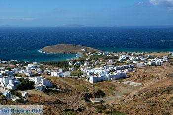 Agios Ioannis Porto | Tinos Griekenland foto 8 - Foto van De Griekse Gids