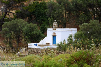 Noordoost Tinos | Griekenland | Foto 1 - Foto van De Griekse Gids