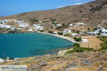 Ormos Giannaki bij Kardiani Tinos | Griekenland foto 13 - Foto van De Griekse Gids