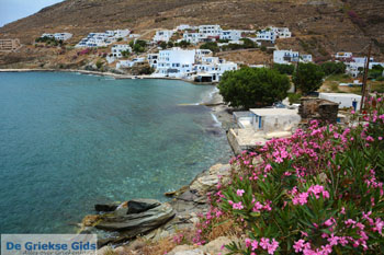 Ormos Ysternia Tinos | Griekenland foto 31 - Foto van De Griekse Gids