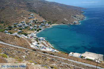 Ormos Ysternia Tinos | Griekenland foto 38 - Foto van De Griekse Gids