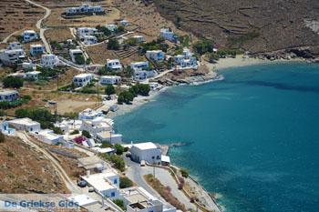 Ormos Ysternia Tinos   Griekenland foto 39 - Foto van De Griekse Gids