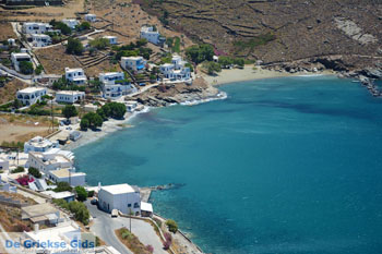 Ormos Ysternia Tinos | Griekenland foto 42 - Foto van De Griekse Gids