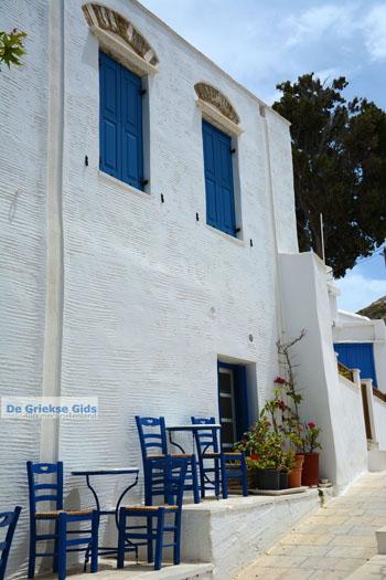 Pyrgos Tinos   Griekenland   Fotto 34 - Foto van De Griekse Gids
