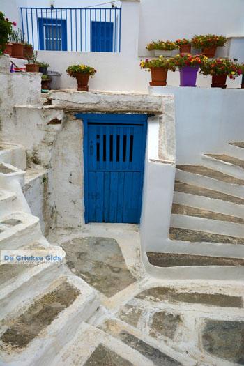 Pyrgos Tinos   Griekenland   Fotto 45 - Foto van De Griekse Gids