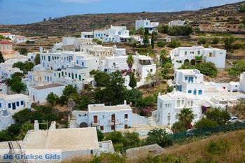 Pyrgos Tinos   Griekenland   Fotto 63 - Foto van De Griekse Gids