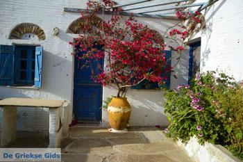 Dorpje Tarampados bij Kampos Tinos | Griekenland | Foto 3 - Foto van De Griekse Gids