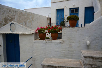 Ysternia Tinos | Isternia | Griekenland foto 30 - Foto van De Griekse Gids