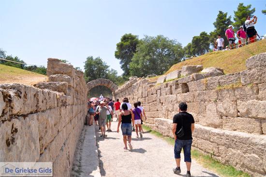 Olympia Griekenland