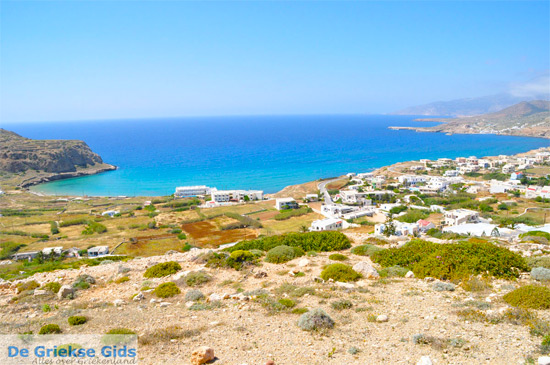 Arkassa Karpathos - Foto: De Griekse Gids