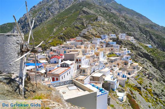 Olympos Karpathos - Foto: De Griekse Gids