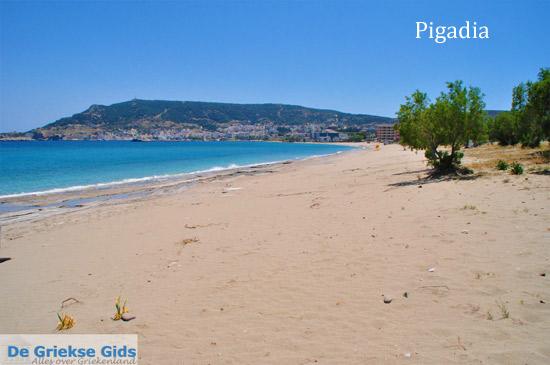 Pigadia - Karpathos-stad