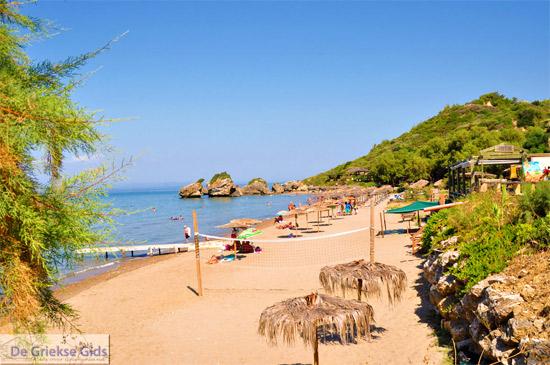 De 10 mooiste stranden van Zakynthos