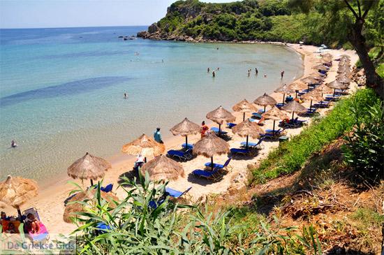 St-Nicolas Bay Vassilikos