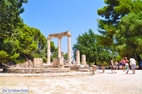 Olympia (Peloponessos)