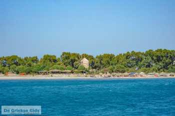 Lambi beach op Kos - De Griekse Gids - Foto van De Griekse Gids