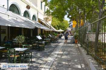 Monastiraki, Athene - Attica Centraal Griekenland - Foto van De Griekse Gids