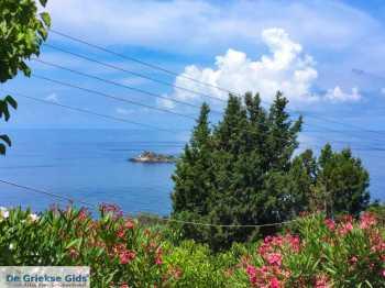 Mathraki eiland- De Griekse Gids - Foto van Frans Groenendaal