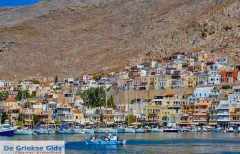 Kalymnos stad (Kalymnos) - De Griekse Gids - Foto van De Griekse Gids