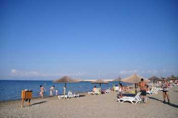 Kyllini, Kylini, Elia - Peloponnesos  - GriechenlandWeb.de - Foto GriechenlandWeb.de