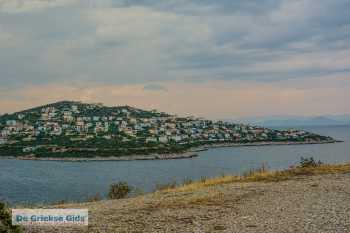 Arkadiko Chorio aan de ooskust van Arkadia op Peloponnesos - De Griekse Gids - Foto van De Griekse Gids
