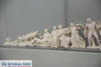 Akropolis Museum Athene (Attica) - Foto van De Griekse Gids