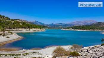 Dam Apolakkia Rhodos Dodecanese - Foto van Patrick van der Tol - Foto van De Griekse Gids