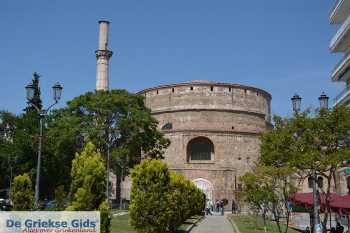Rotonda (Thessaloniki) - Foto van De Griekse Gids