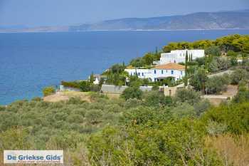 Kranidi - Peloponnesos - Griekenland - De villa van koning Willem Alexander en koningin Maxima - Foto van De Griekse Gids