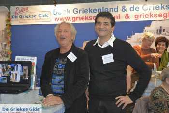 Vakantiebeurs 2020 - De Griekse Gids - Foto van De Griekse Gids