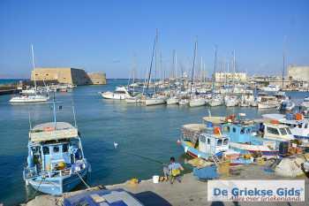 Heraklion Kreta - Iraklion - Heraklion stad - De Griekse Gids - Foto van De Griekse Gids